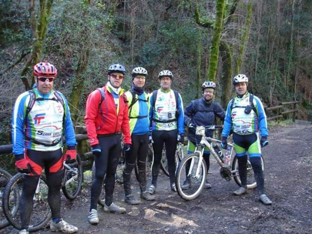 2015-02-21 – 1.ª Etapa do Circuito N GPS – Entre rios e cascatas – Albergaria-a-Velha