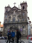 2011-04-23 - Largo de S. João Novo - Porto
