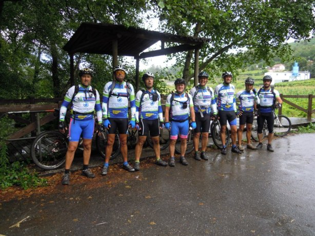 25-08-2012 - perto de Pádron