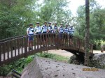 25-08-2012 - Cascatas de Ria Barosa