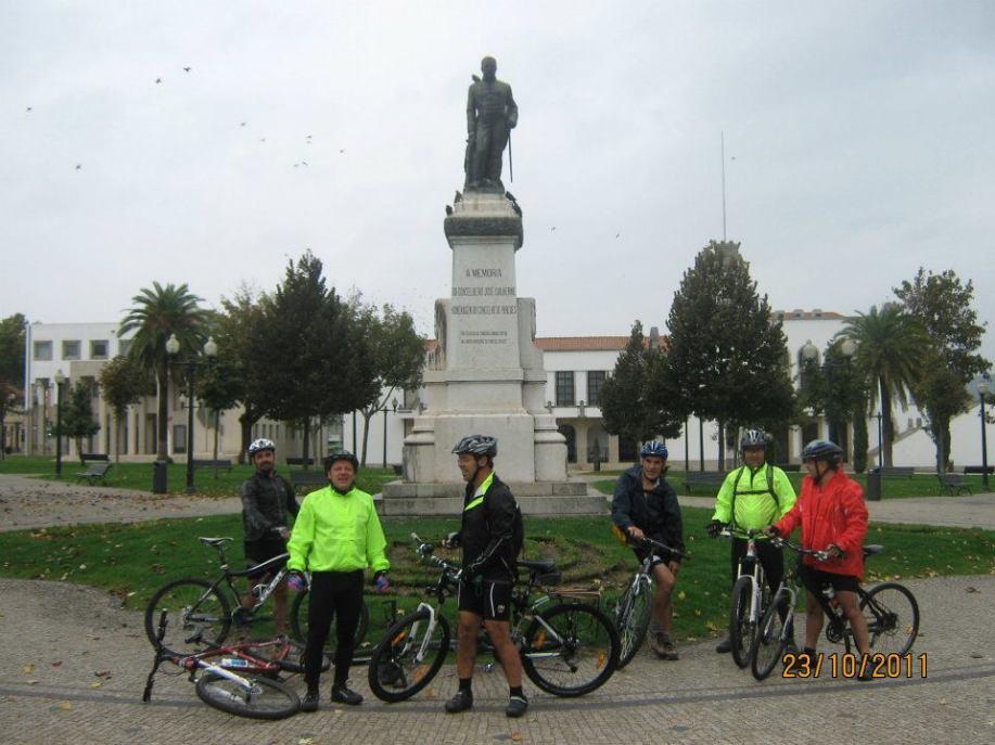2011-10-23 - Paredes