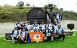 2014-10-12 - 5.º Passeio Dar ao Ped@L - Douro Vinhateiro - Santa Marta de Penaguião