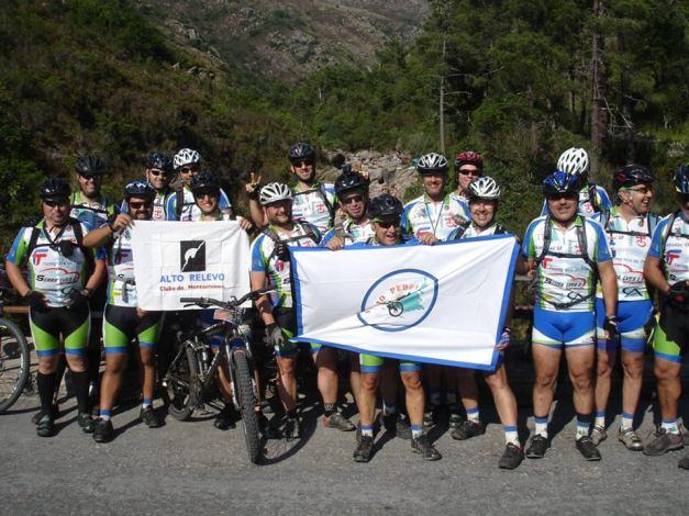 2015-06-21 - 7.º Passeio Dar ao Ped@L - ARCM - Rota das Minas e das Sombras - Gerês / Xurés