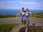 2014-10-03 a 2014-10-05 - Azores Challenge BTT 2014 - Ilha S. Miguel - Açores