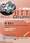 2ª Edição BTT Rota da Castanha - 8 de Dezembro de 2012 - Darque