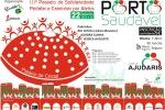 2013-09-22 - Porto Saudável - III Passeio de Solidariedade Pedalar e Caminhar por Afetos