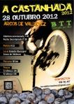A Castanhada 2012 - 28 de Outubro de 2012 - Arcos de Valdevez