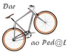 Logótipo - Dar ao Pedal
