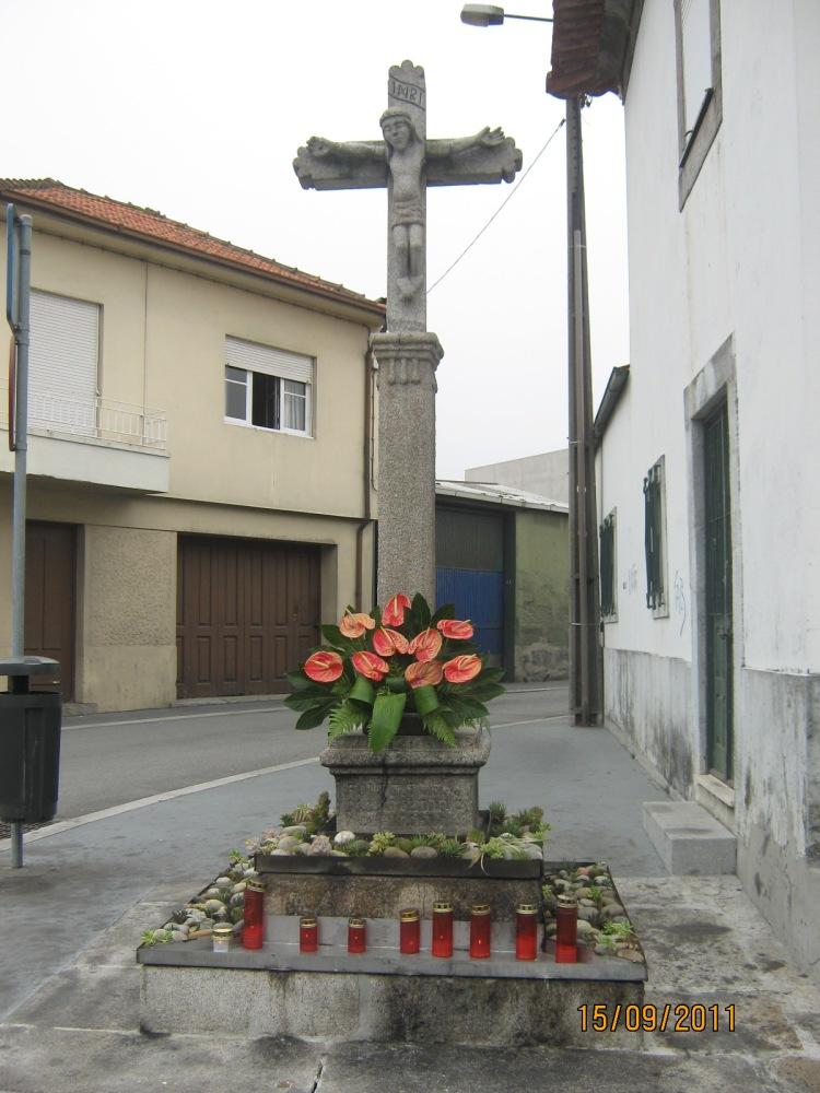 Caminho a Santiago - Etapa 1 - Porto / Ponte de Lima (3/6)