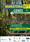 2.ª Maratona BTT do Gerês - 7 de Outubro de 2012