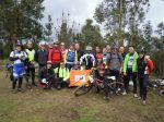2014-02-22 - Geo Bike Challenge - 1ª Etapa NGPS - Aldeias do Xisto - Lousã