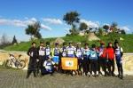 2013-11-16 - Trilhos dos Mouros - 10ª Etapa Circuito NGPS - Maia