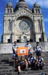 2013-08-03 – 1º Viana Summer Ride – Circuito NGPS – 7ª Etapa – Viana do Castelo