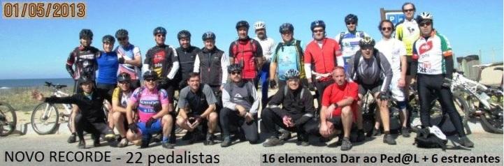 2013-05-01 - Senhor da Pedra - Praia de Miramar - V.N. Gaia