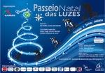 Passeio das Luzes de Natal - 7 de Dezembro de 2012 - Porto