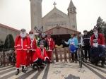 2013-12-22 - Passeio de Natal do Dar ao Ped@L
