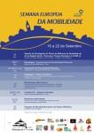 Semana Europeia da Mobilidade - Passeio de Bicicleta Nocturno - 5ª Edição - V. N. Gaia