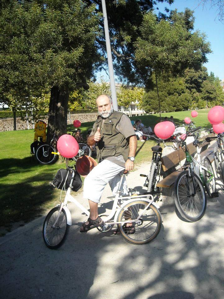 Oporto Cycle Chic (3/5)