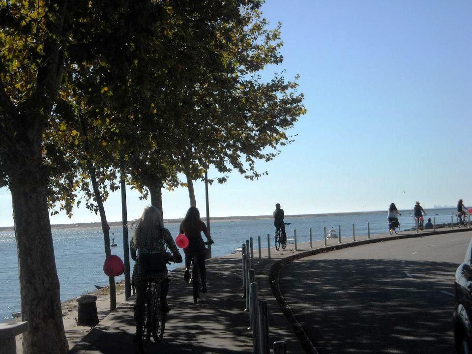 Oporto Cycle Chic (2/5)