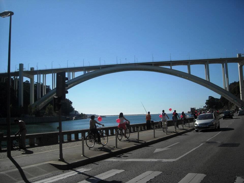 Oporto Cycle Chic (5/5)
