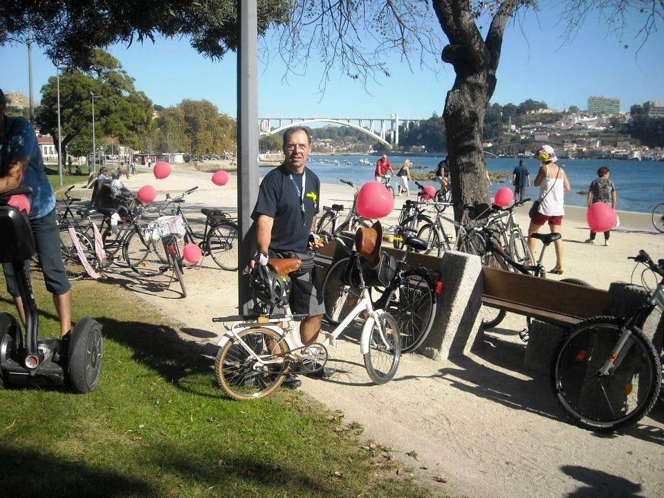 Oporto Cycle Chic (4/5)