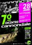 2015-06-27 - 7.º Encontro Cannondale - Gerês
