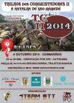 2014-10-04 - 9ª Etapa do Circuito NGPS - Trilhos dos Conquistadores II - Guimarães