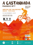 2015-11-15 - A Castanhada - Arcos de Valdevez