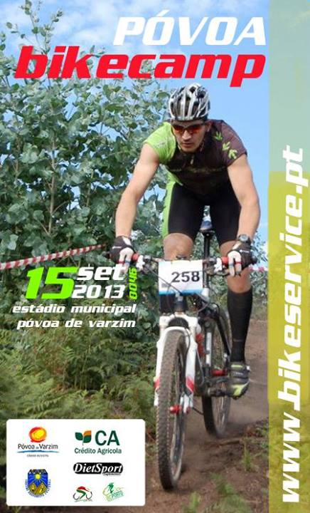 2013-09-15 - Bikecamp - Póvoa de Varzim