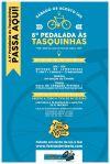 2015-08-08 - 8.ª Pedalada às Tasquinhas - Caldas de Vizela