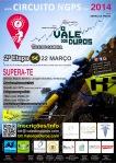 2014-03-22 - 2ª Etapa Circuito NGPS - O Vale dos Duros - Vale de Cambra