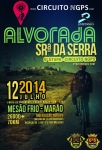 2014-07-12/13 - 6ª Etapa Circuito NGPS - Alvorada Senhora da Serra - Mesão Frio - Marão
