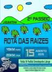 2015-08-15 - Rota das Raízes - 2.º Passeio - Labruge