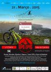 2015-03-21 - Vale dos Duros - 2.ª Etapa GPS Epic Series - Vale de Cambra