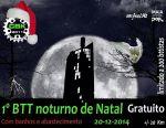 2014-12-20 - BTT noturno de Natal - Maia