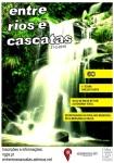 2015-02-21 - 1.ª Etapa do Circuito N GPS - Entre rios e cascatas - Albergaria-a-Velha