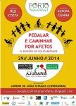 2014-06-29 - Pedalar e Caminhar por Afetos - IV Passeio de Solidariedade - Porto