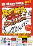 2013-09-15 - Rota do Presunto - Chaves