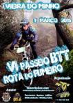 2015-03-01 - VI Passeio BTT Rota do Fumeiro - Vieira do Minho