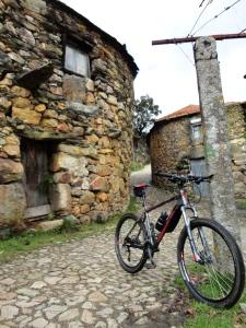 aldeia de Couce