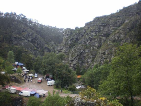 Salto - Aguiar de Sousa - Paredes