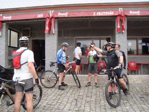 Café S.Cristovão