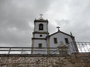 Igreja de Sernande