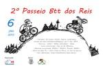 2013-01-06 - 2º Passeio BTT dos Reis - Alfena - Valongo