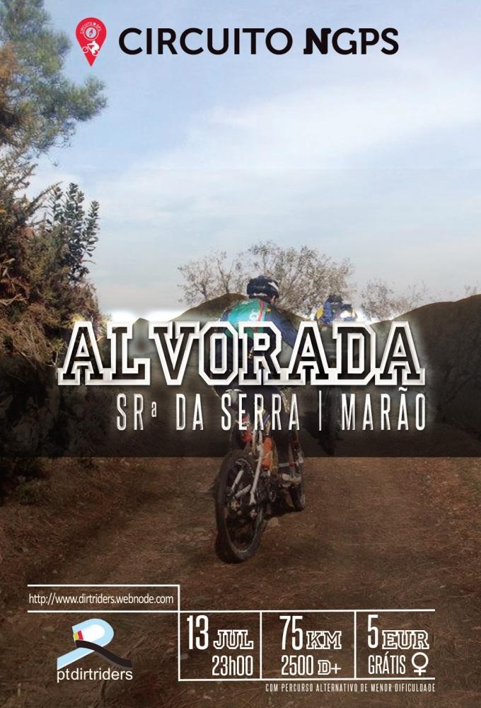 6.ª Etapa do Circuito NGPS – Alvorada Sra. da Serra – Marão (1/6)