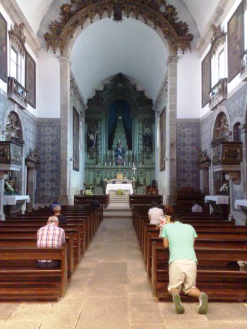 IgrejaSantaRita