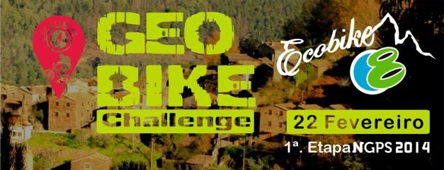 Geo Bike Challenge 2014
