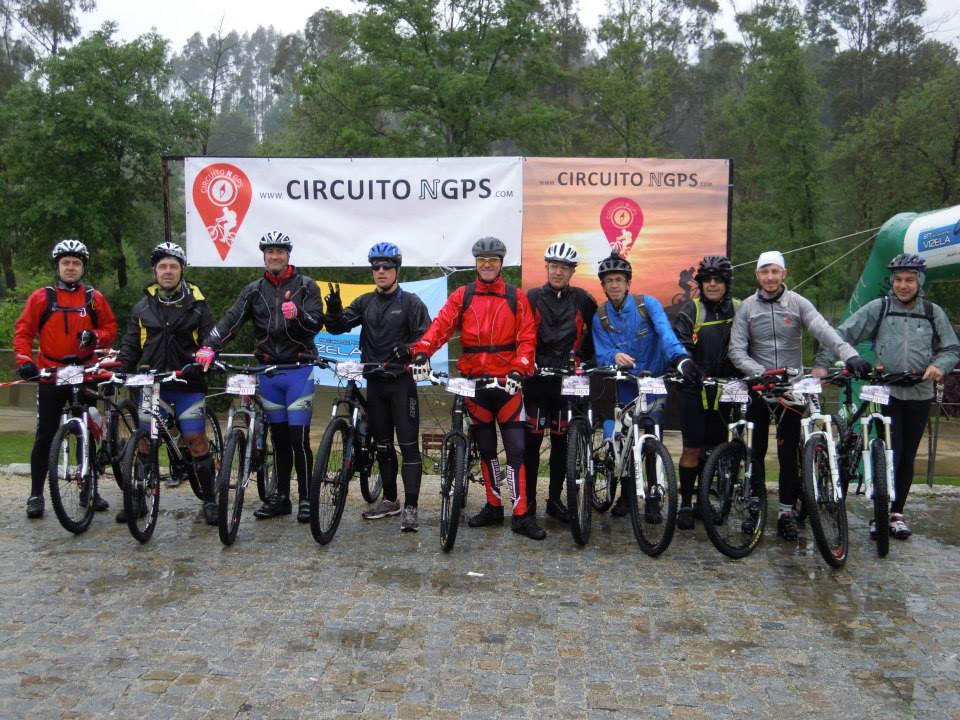 Circuito NGPS 2014 - 3.ª Etapa Rota do Vale de Vizela - Vizela (1/6)