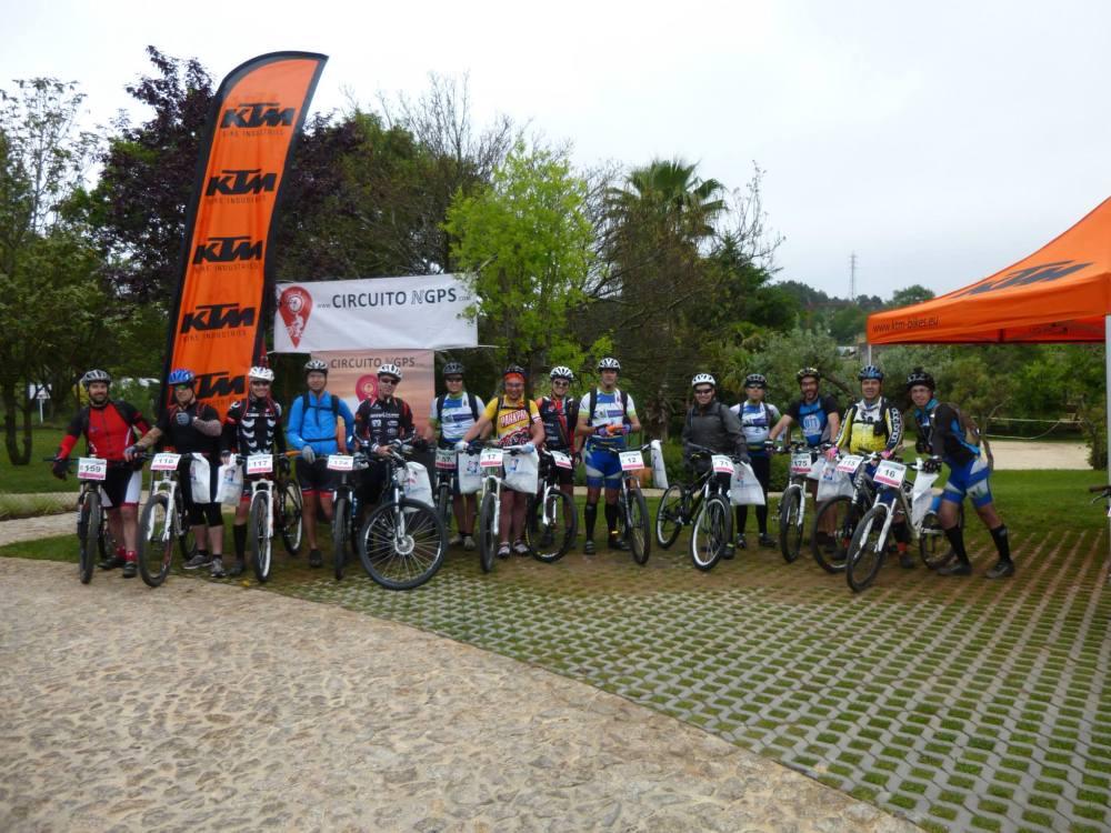 Circuito NGPS 2014 - 4.ª Etapa Rota do Galo - Barcelos (1/6)