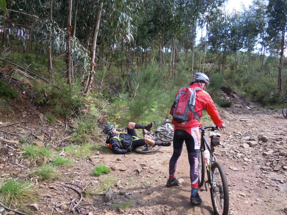 Circuito NGPS 2014 - 3.ª Etapa Rota do Vale de Vizela - Vizela (3/6)